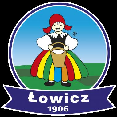 Łowicz logo