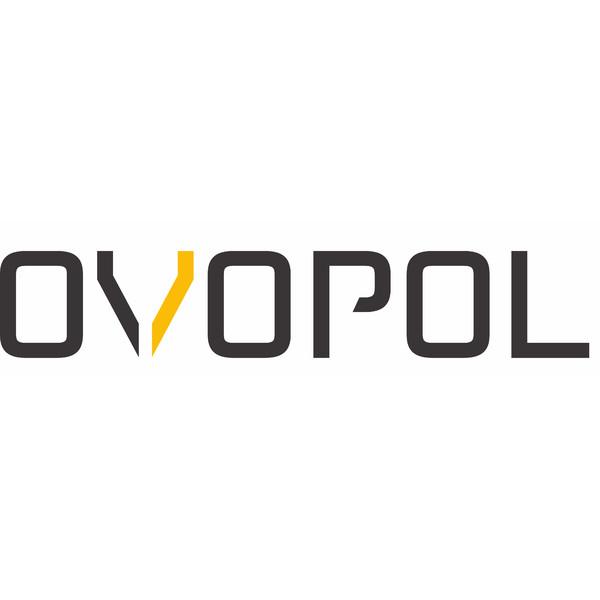 Ovopol logo